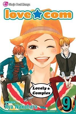 Love★Com, Vol. 9