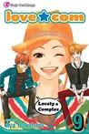 Love★Com, Vol. 9 by Aya Nakahara