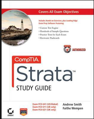 CompTIA Strata Study Guide