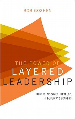 The Power of Layered Leadership: How to Discover, Develop, & Duplicate Leaders