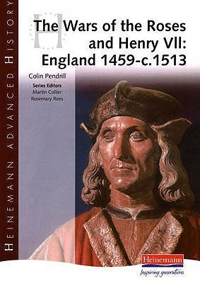 The War Of The Roses And Henry Vii