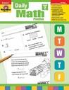 Daily Math Practice: Grade 2
