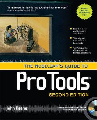 the-musician-s-guide-to-pro-tools-with-cdrom