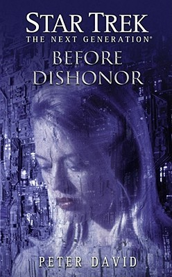 Before Dishonor by Peter David