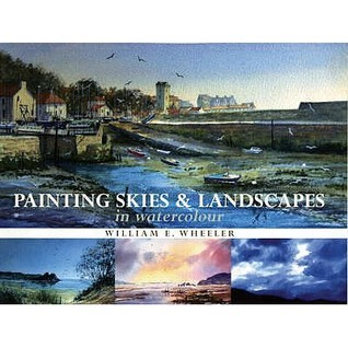 Painting Skies & Landscapes In Watercolours