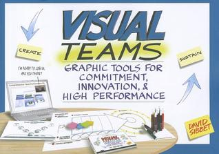 Visual Teams: Graphic Tools for Commitment, Innovation, & High Performance