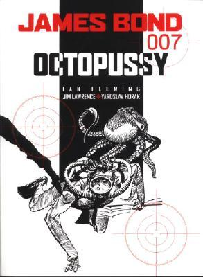 Octopussy by Jim Lawrence