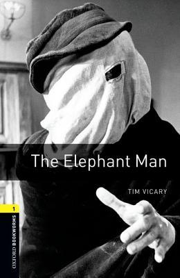 the elephant man by tim vicary