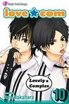 Love★Com, Vol. 10 by Aya Nakahara