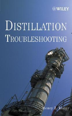 Distillation Troubleshooting