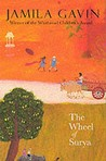 The Wheel of Surya (Surya Trilogy #1)