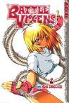 Battle Vixens Volume 2: v. 2