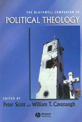 Blackwell Companion Political Theology