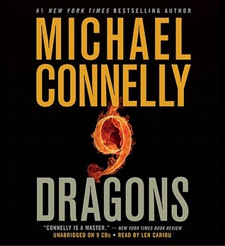 Nine Dragons (Harry Bosch, #15; Mickey Haller, #3; Harry Bosch Universe, #18)