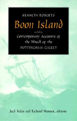 Boon Island: Including Contemporary Accounts of the Wreck of the *Nottingham Galley* Descarga gratuita del libro