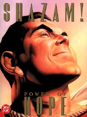 Shazam! Power of Hope