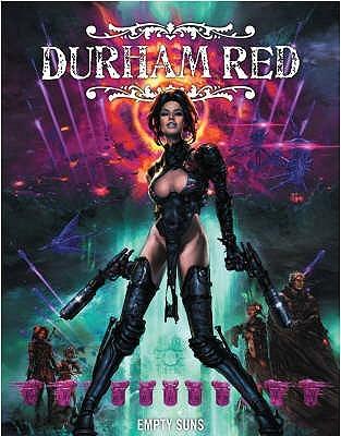 Durham Red: Empty Suns