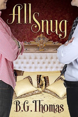 All Snug by B.G. Thomas