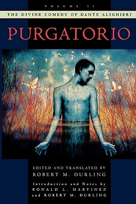 Purgatorio (The Divine Comedy, #2)