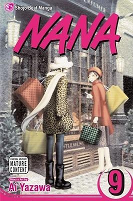Nana, Vol. 9 by Ai Yazawa