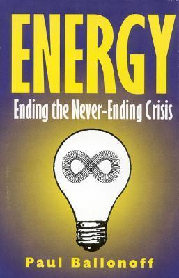 Energy by Paul Ballonoff