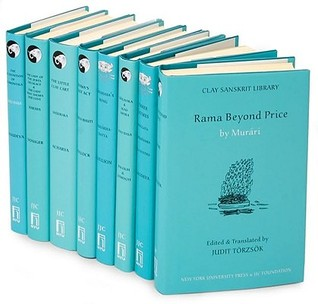 The Clay Sanskrit Library: Ramayana: 5-Volume Set