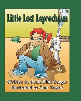 Little Lost Leprechaun
