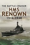 Battle Cruiser Hms Renown 1916 48, The