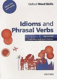 Oxford Word Skills Advanced Idioms &...