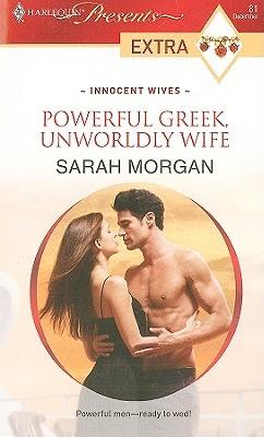 Powerful Greek, Unworldly Wife (Innocent Wives #1)