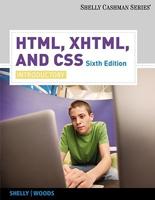 Html, Xhtml, and CSS: Introductory