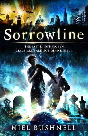 Sorrowline (Timesmith Chronicles, #1)