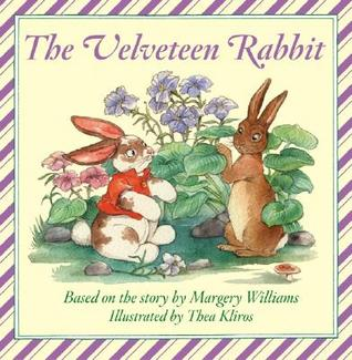 The Velveteen Rabbit Board Book