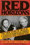 Red Horizons: The True Story of Nicolae & Elena Ceausescu's Crimes, Lifestyle, and Corruption