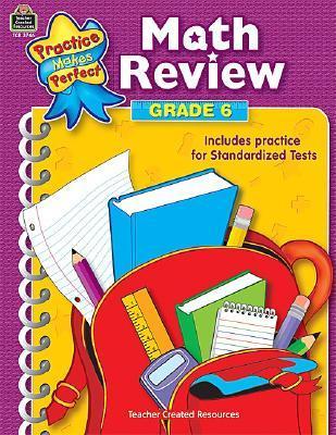 Math Review Grade 6