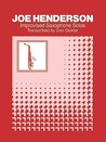 Joe Henderson Improvised Saxophone Solos