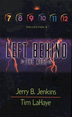 Left Behind: The Kids: Collection 2: Volumes 7-12 by Jerry B. Jenkins