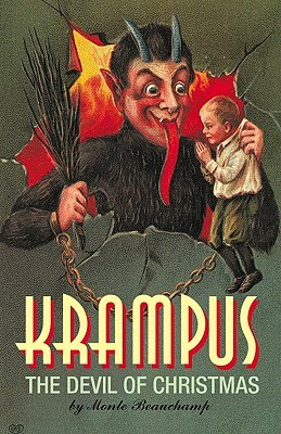 Krampus by Monte Beauchamp