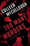 Too Many Murders (Carmine Delmonico, #2)