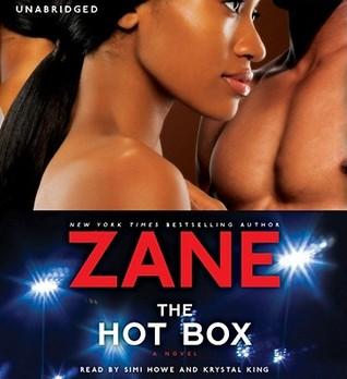 The Hot Box by Zane