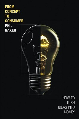 From Concept to Consumer: How to Turn Ideas Into Money