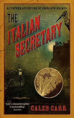 The Italian Secretary: A Further Adventure Of Sherlock Holmes(The Further Adventures of Sherlock Holmes (Titan Books))