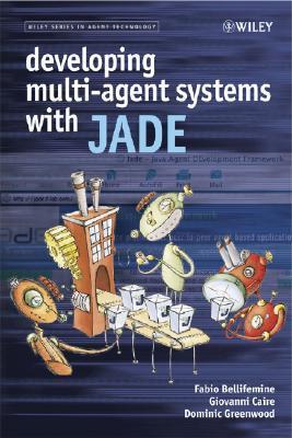 Descargar libros electrónicos móviles Developing Multi-Agent Systems with JADE