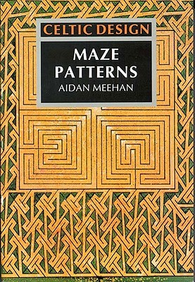 Celtic Design: Maze Patterns