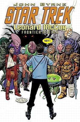 Leonard McCoy, Frontier Doctor by John Byrne