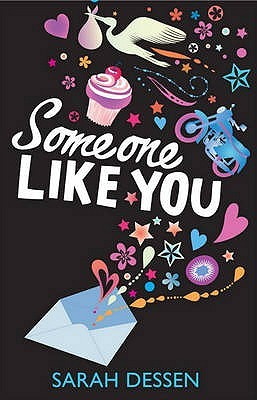 Image result for someone like you sarah dessen