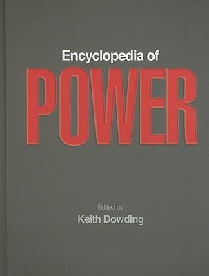 Encyclopedia Of Power