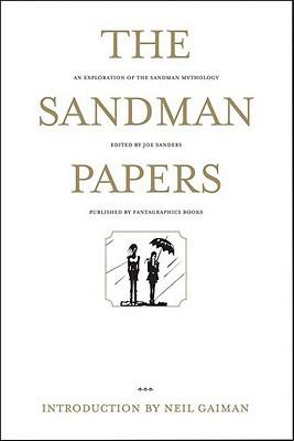 The Sandman Papers by Joe Sanders