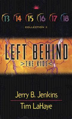 Left Behind: The Kids: Collection 3: Volumes 13-18