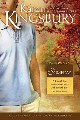 Someday (Sunrise, #3)